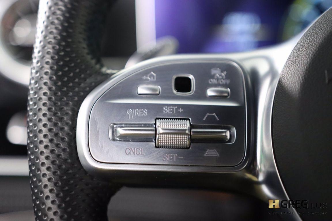 2020 Mercedes Benz AMG GT AMG GT 53 #51