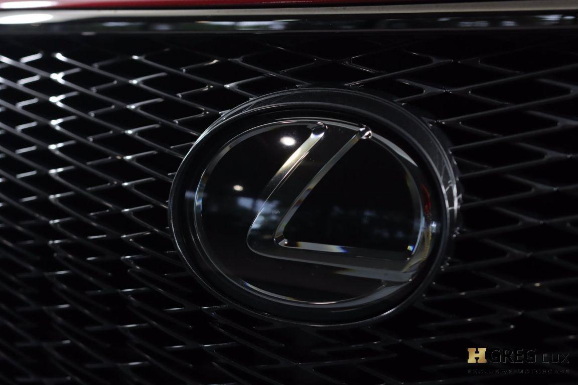 2018 Lexus LS LS 500 F Sport #6