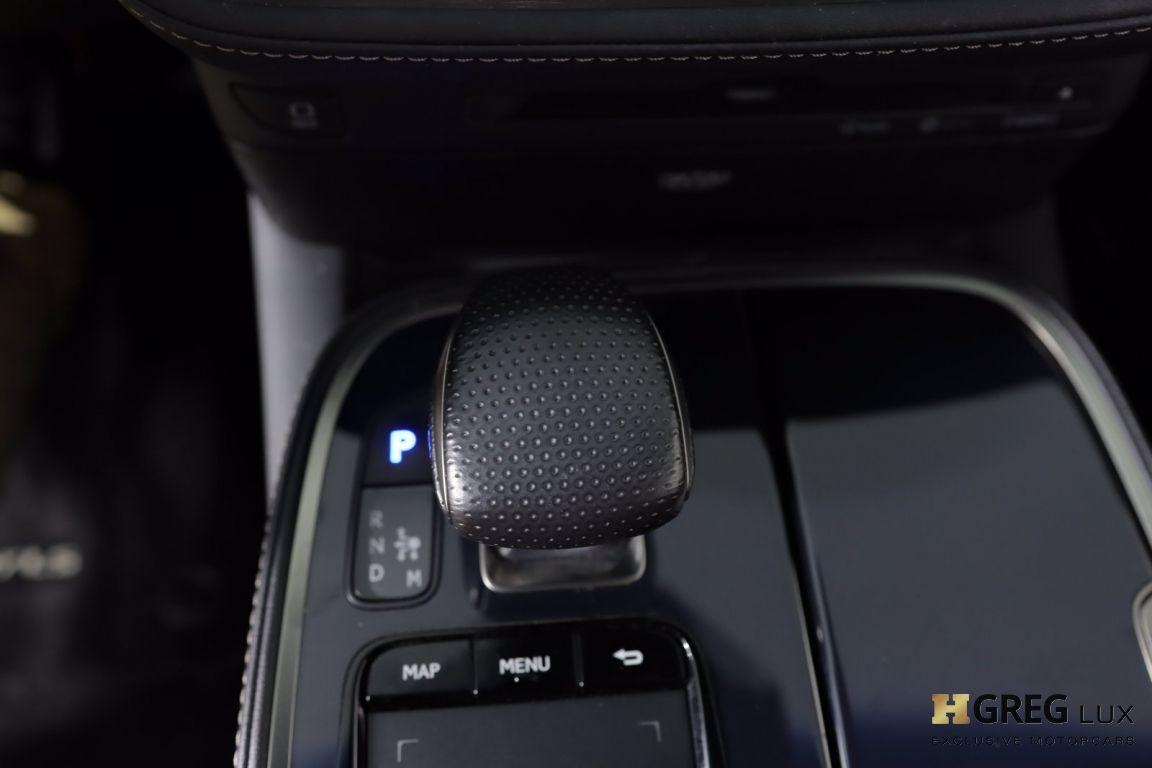 2018 Lexus LS LS 500 F Sport #40