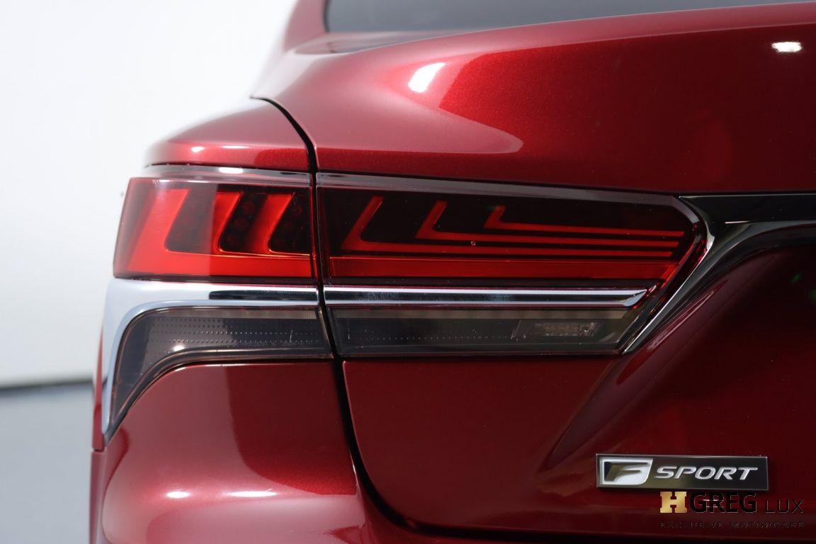 2018 Lexus LS LS 500 F Sport #17