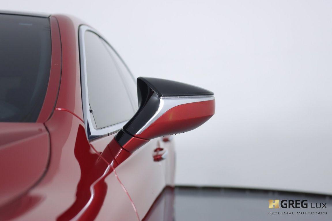 2018 Lexus LS LS 500 F Sport #8