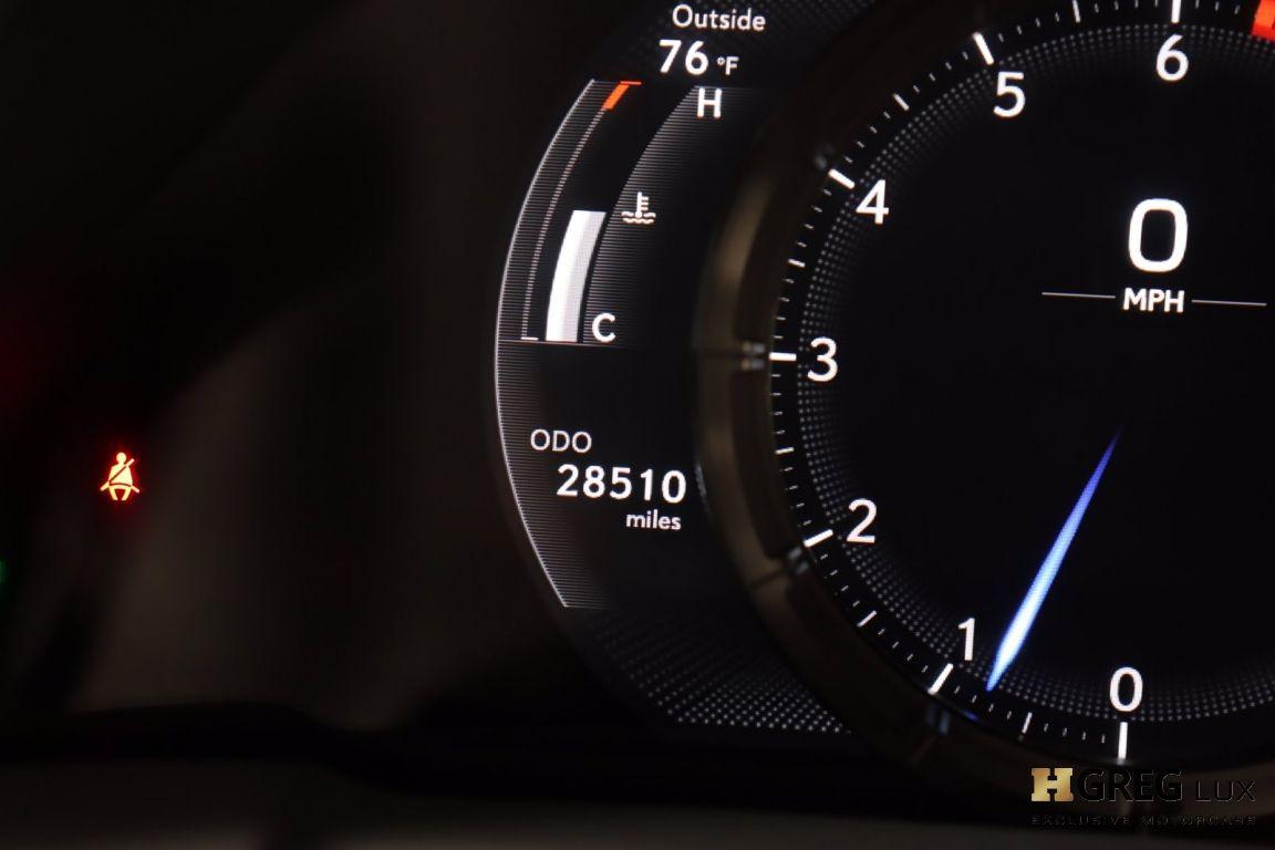 2018 Lexus LS LS 500 F Sport #43