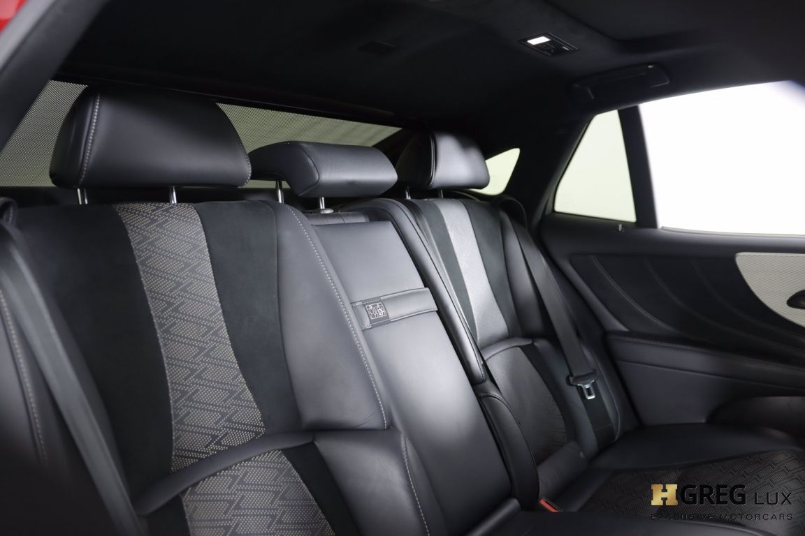2018 Lexus LS LS 500 F Sport #35