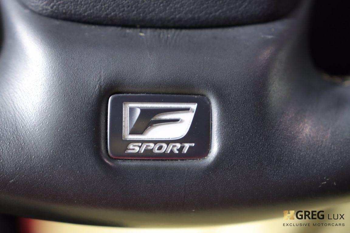 2018 Lexus LS LS 500 F Sport #46