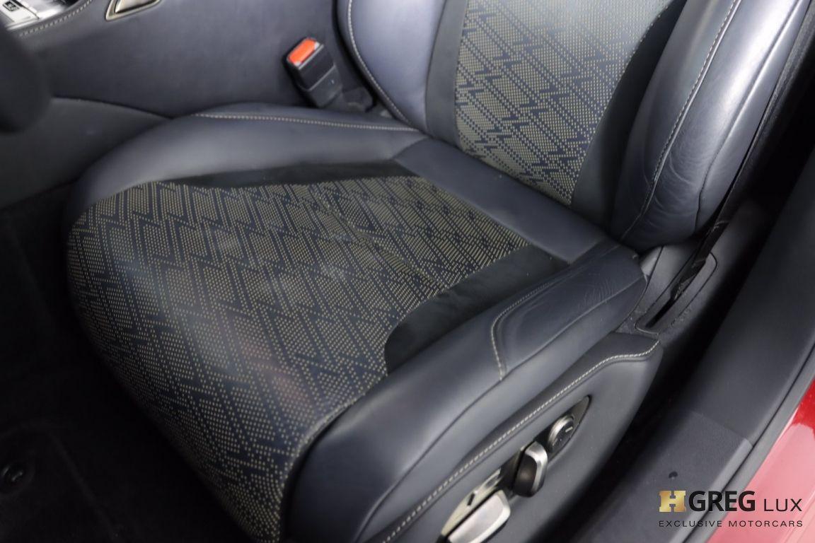 2018 Lexus LS LS 500 F Sport #30
