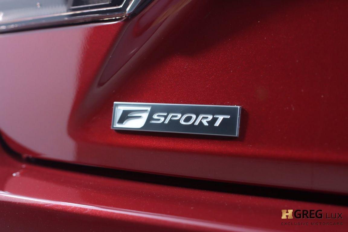 2018 Lexus LS LS 500 F Sport #20