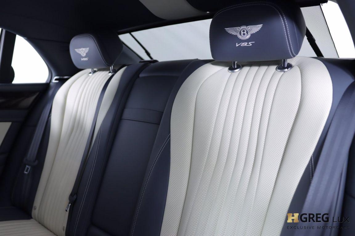 2018 Bentley Flying Spur V8 S #30