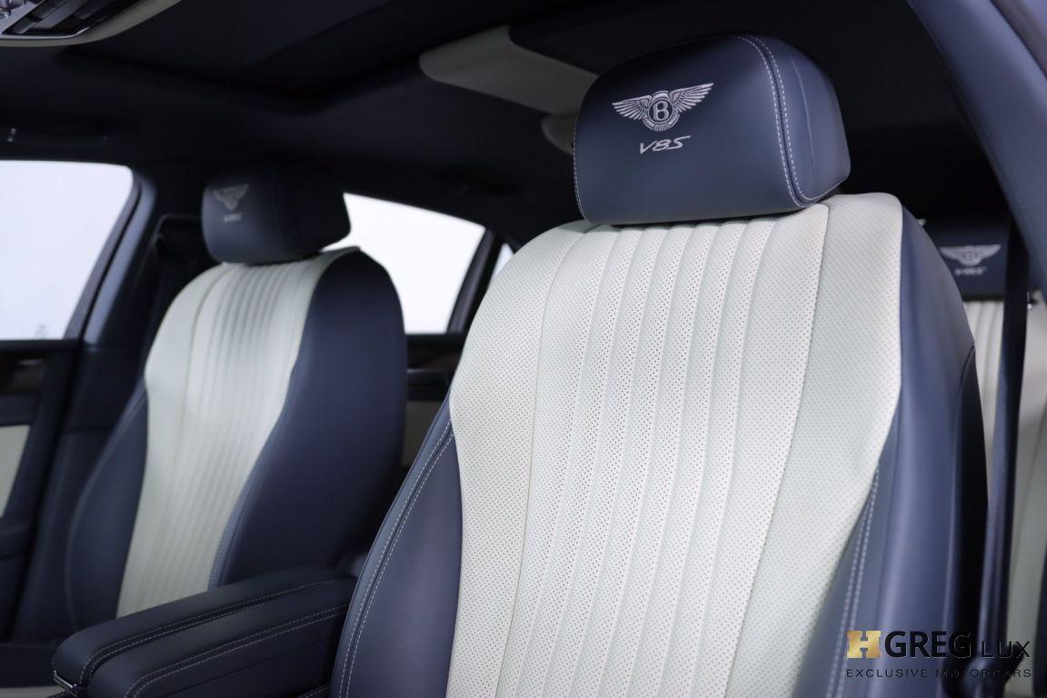 2018 Bentley Flying Spur V8 S #2