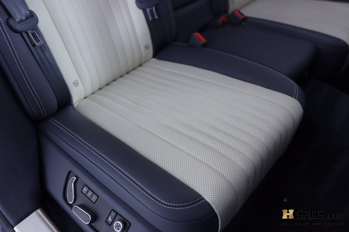 2018 Bentley Flying Spur V8 S #35