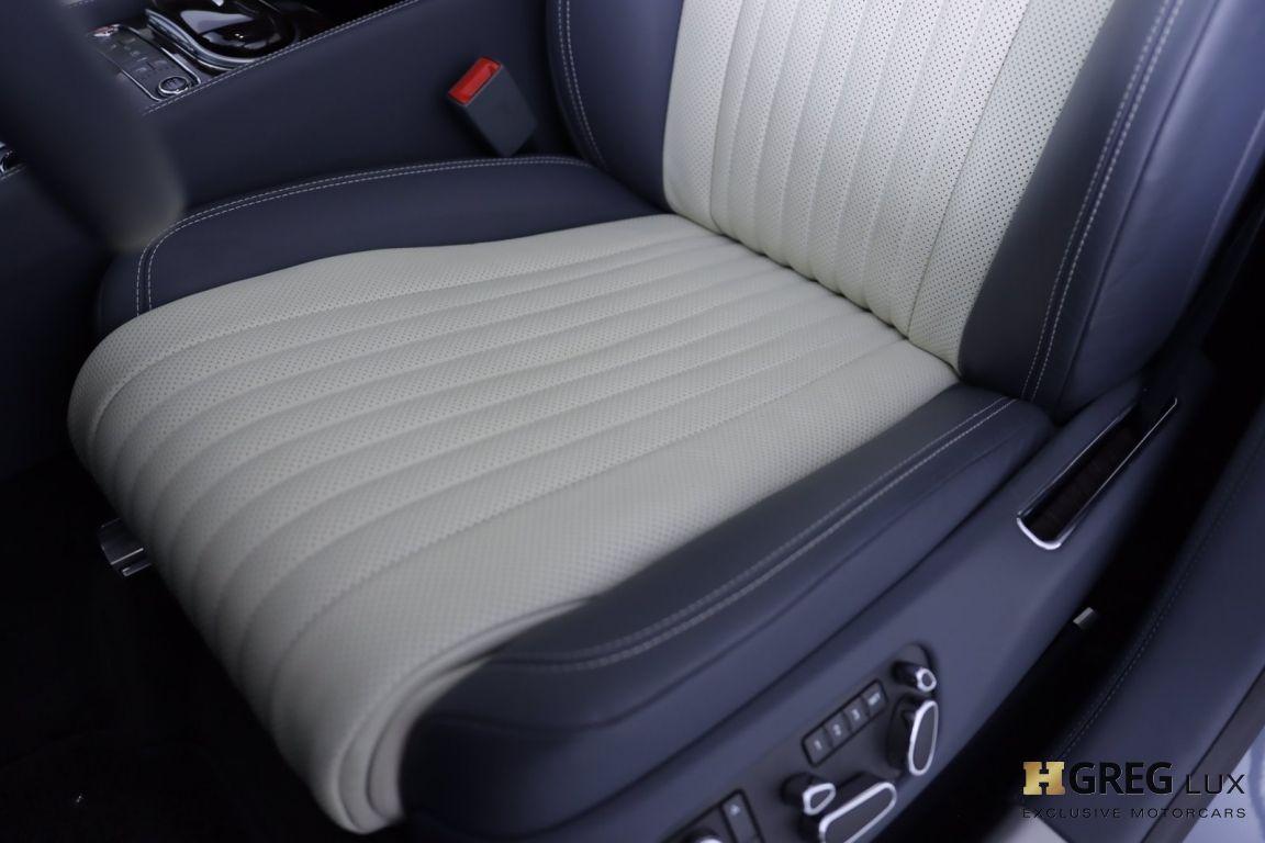 2018 Bentley Flying Spur V8 S #29