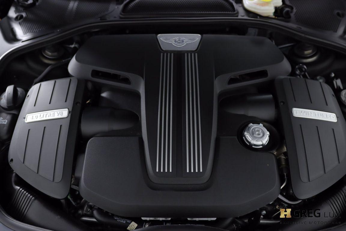 2018 Bentley Flying Spur V8 S #51
