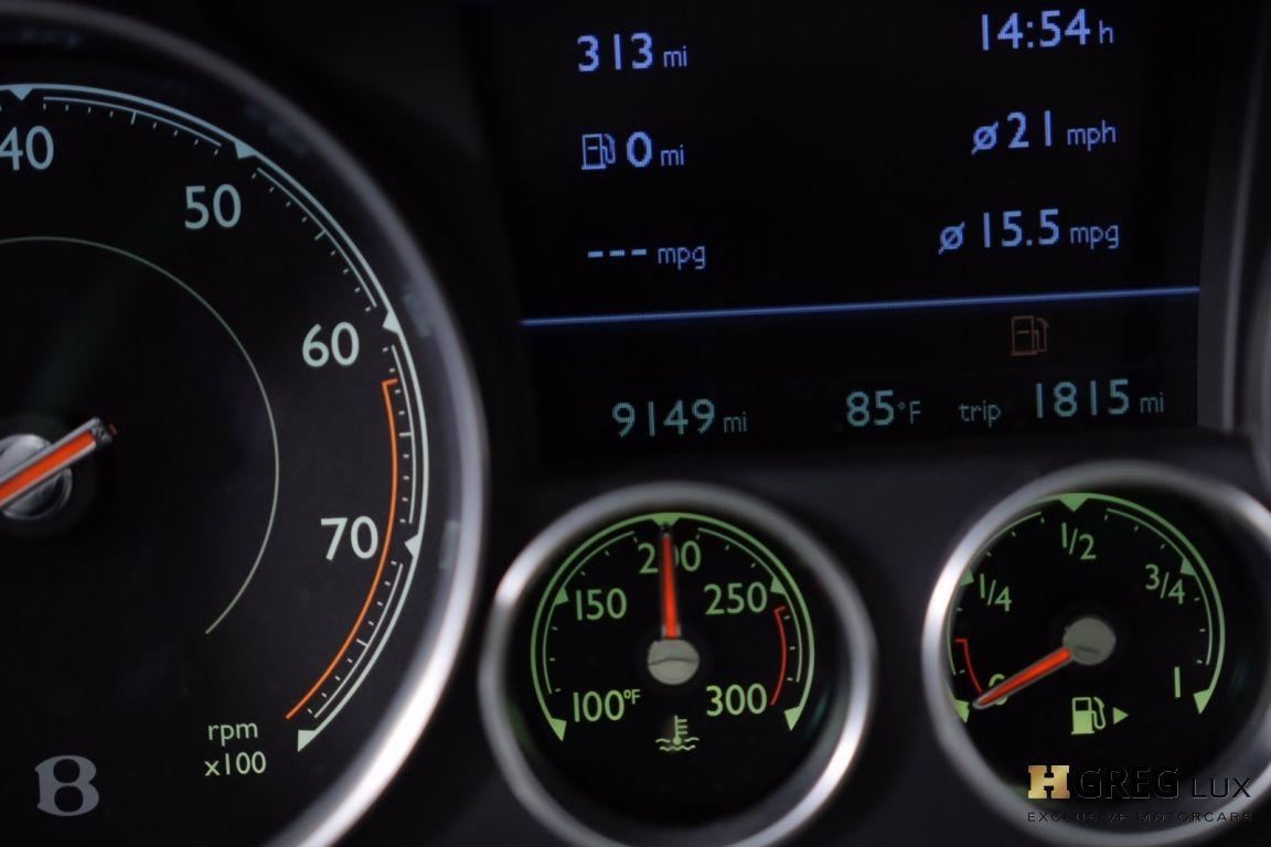 2018 Bentley Flying Spur V8 S #48