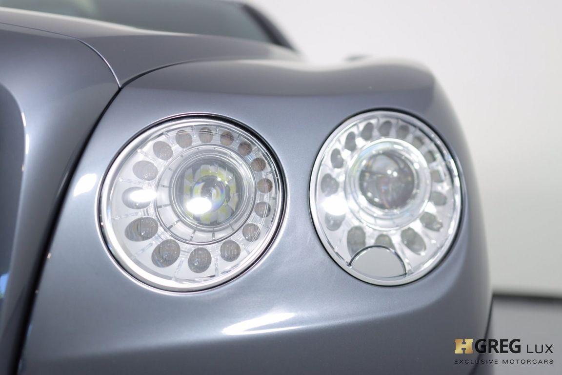 2018 Bentley Flying Spur V8 S #5