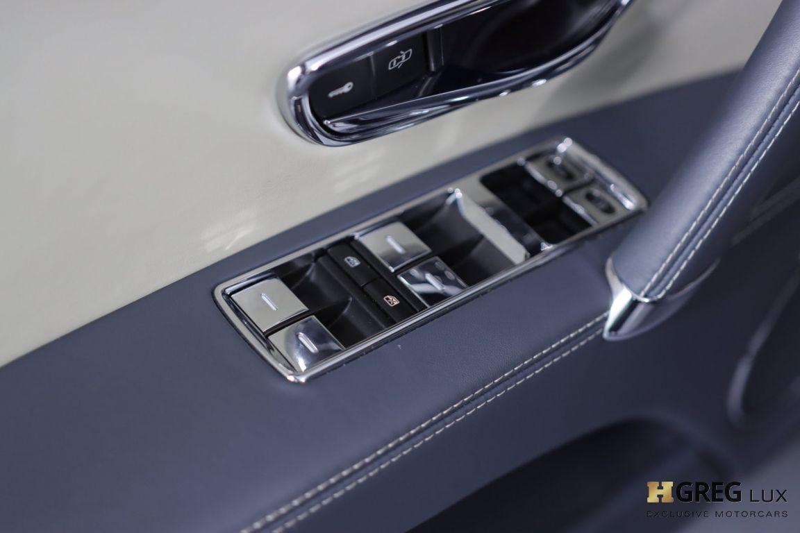 2018 Bentley Flying Spur V8 S #37