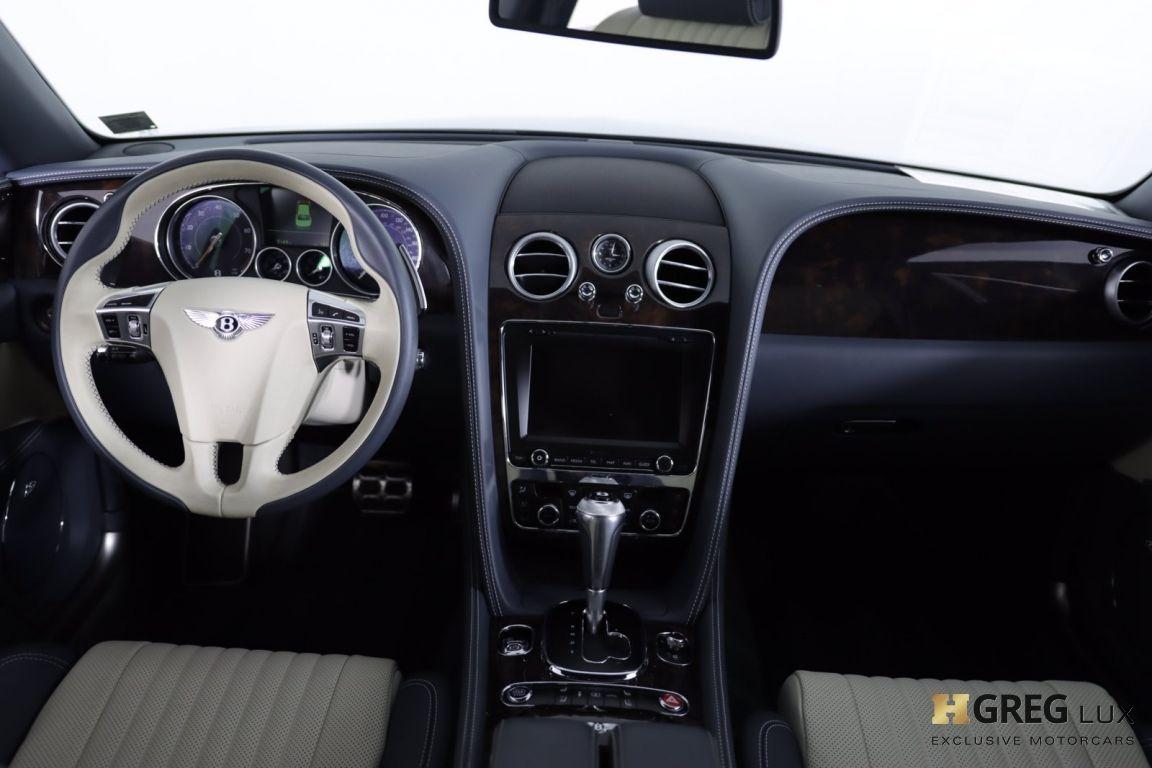 2018 Bentley Flying Spur V8 S #50