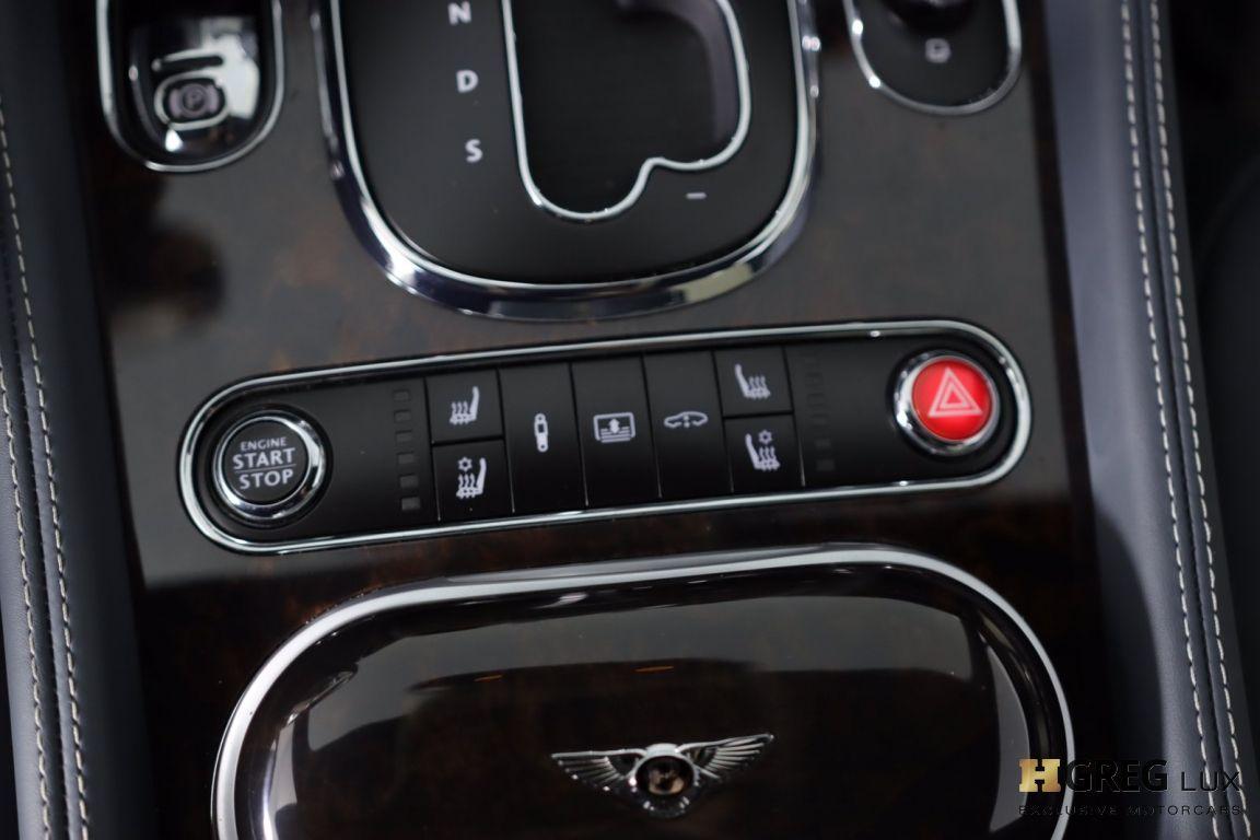 2018 Bentley Flying Spur V8 S #46