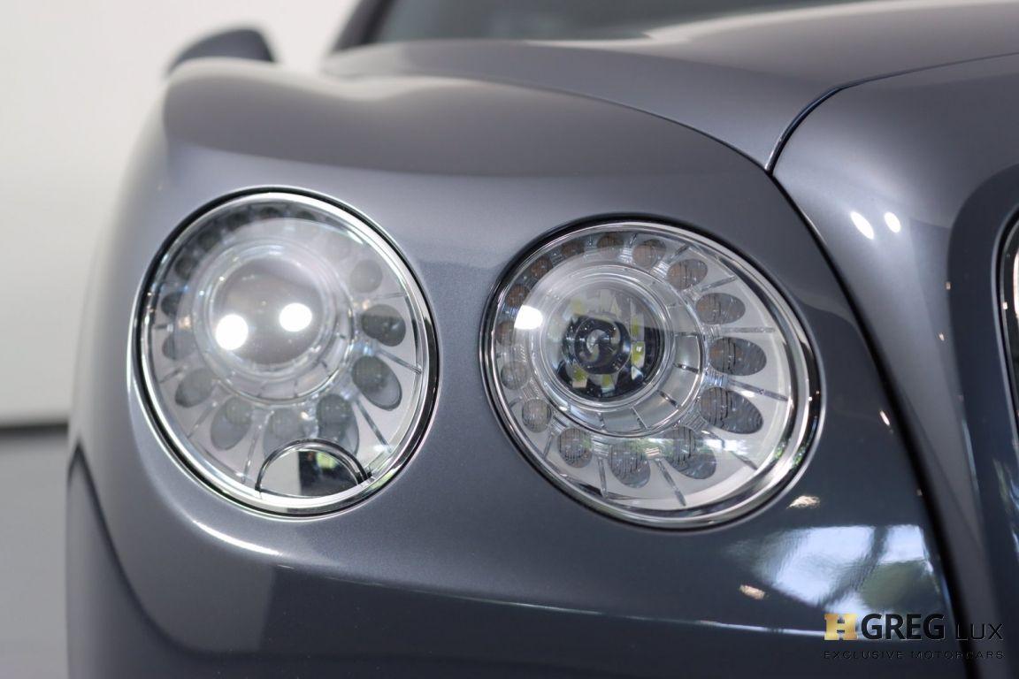 2018 Bentley Flying Spur V8 S #4