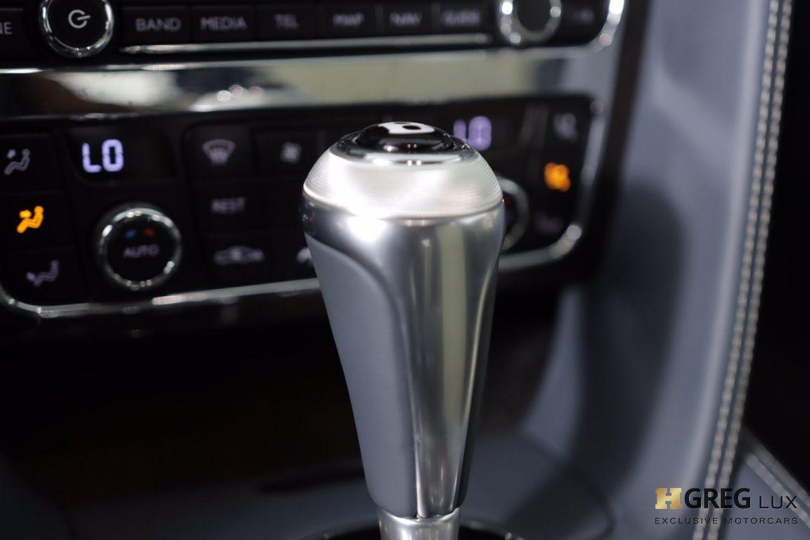 2018 Bentley Flying Spur V8 S #44