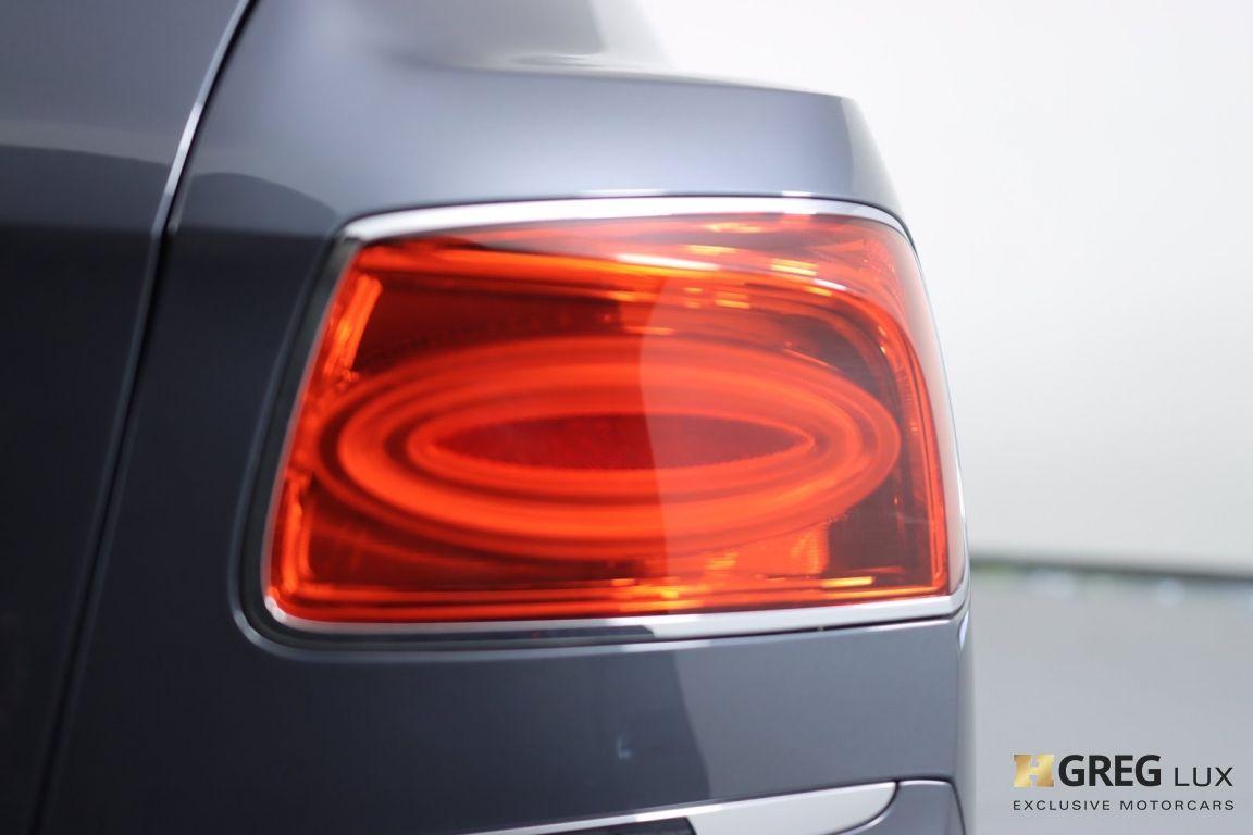 2018 Bentley Flying Spur V8 S #18