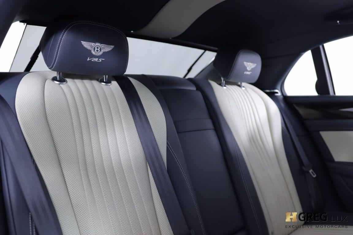 2018 Bentley Flying Spur V8 S #34