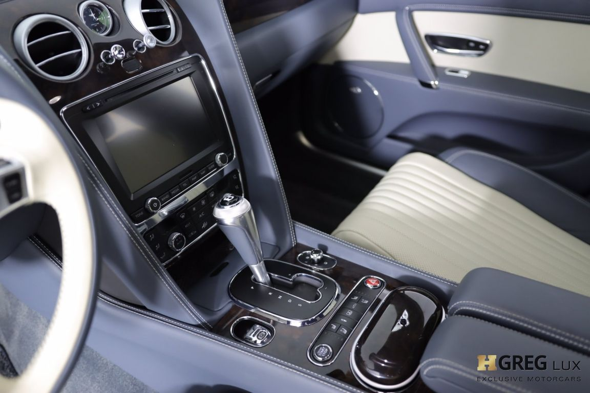 2018 Bentley Flying Spur V8 S #40