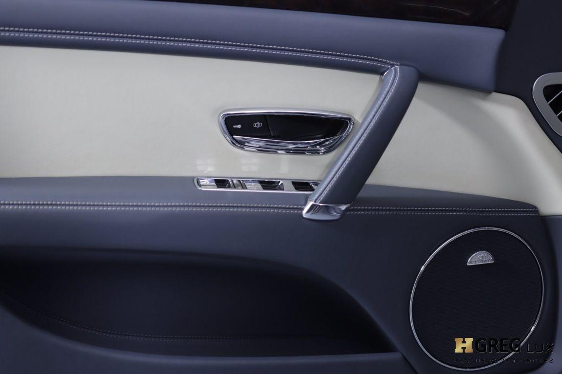 2018 Bentley Flying Spur V8 S #36