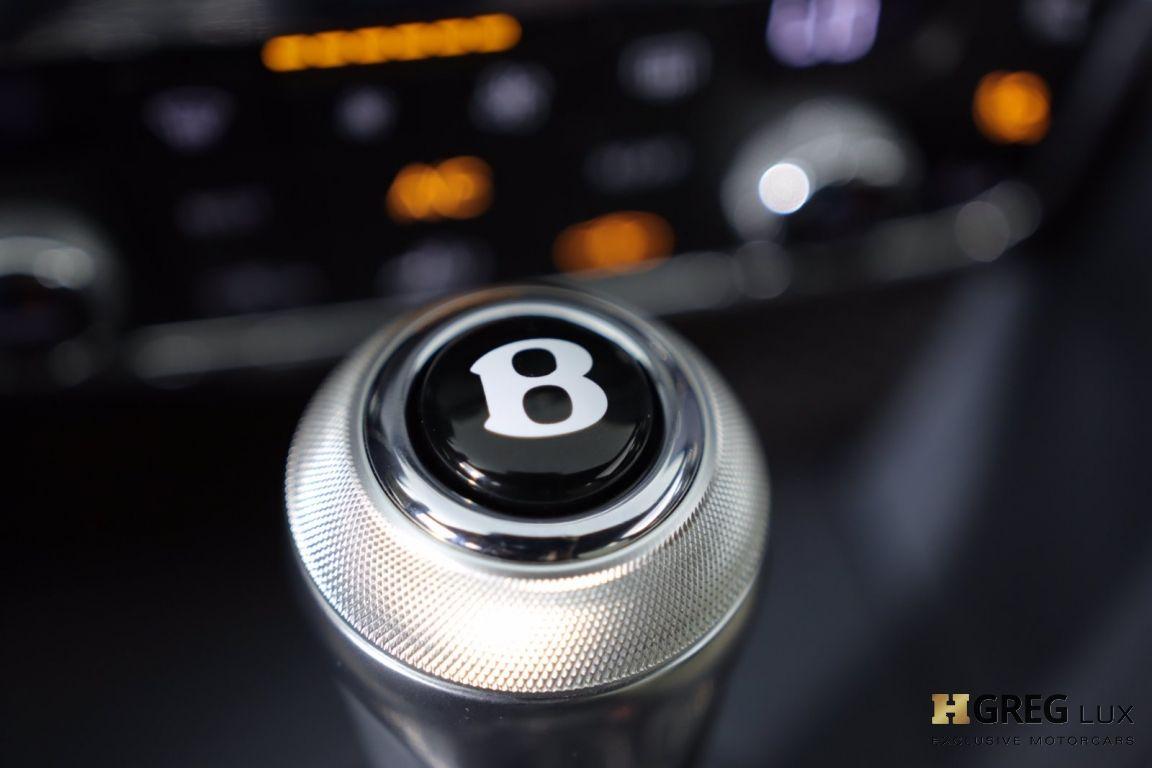 2018 Bentley Flying Spur V8 S #45