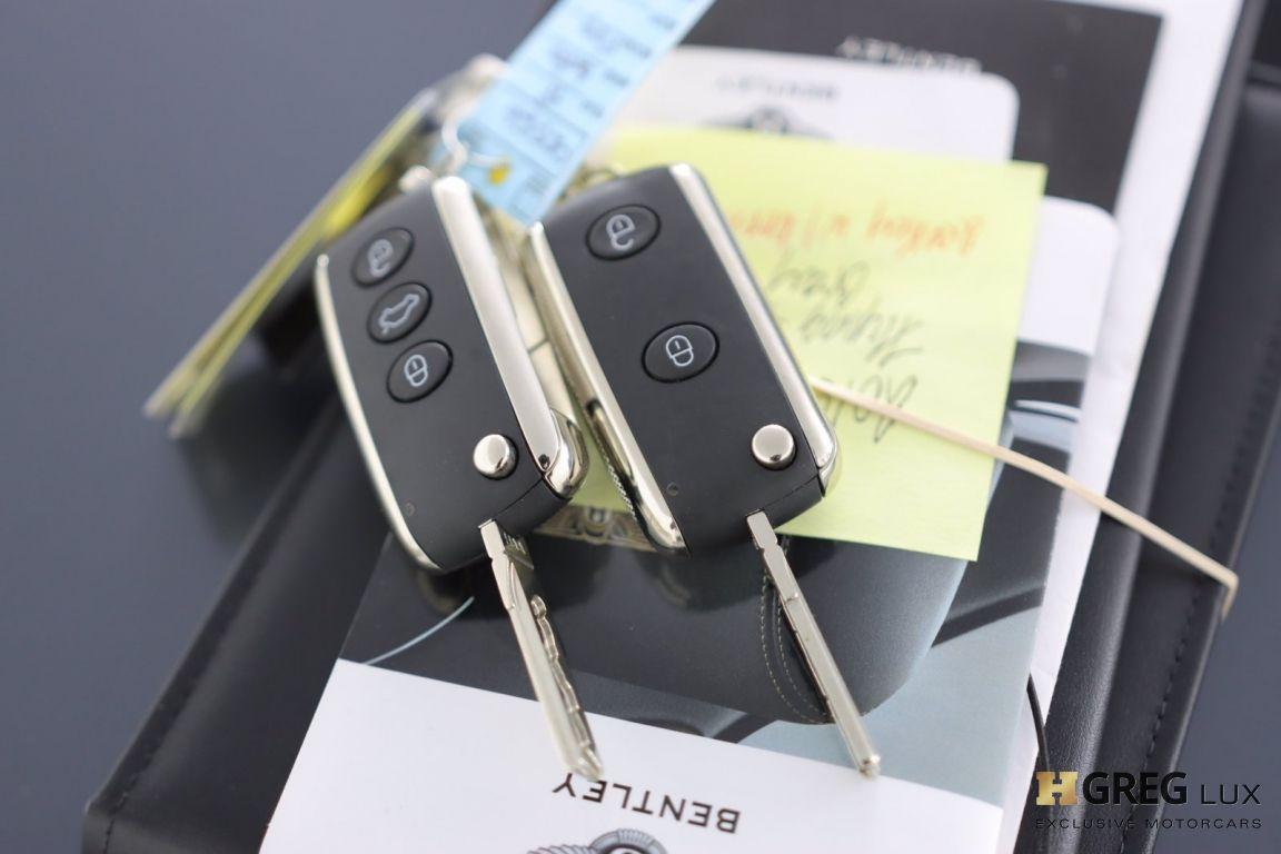 2018 Bentley Flying Spur V8 S #52