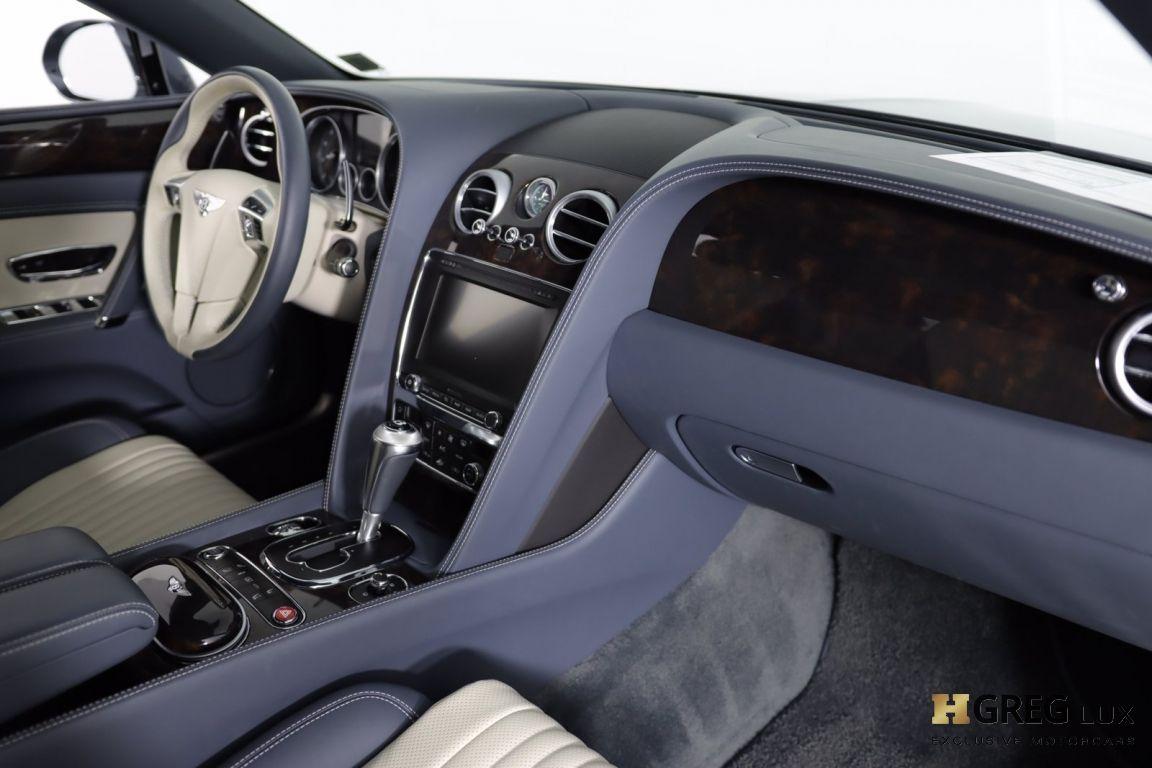 2018 Bentley Flying Spur V8 S #28