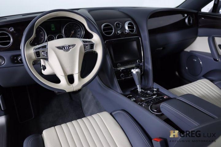2018 Bentley Flying Spur V8 S #1