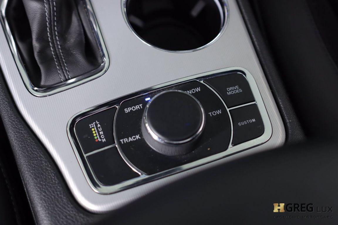 2019 Jeep Grand Cherokee SRT #45