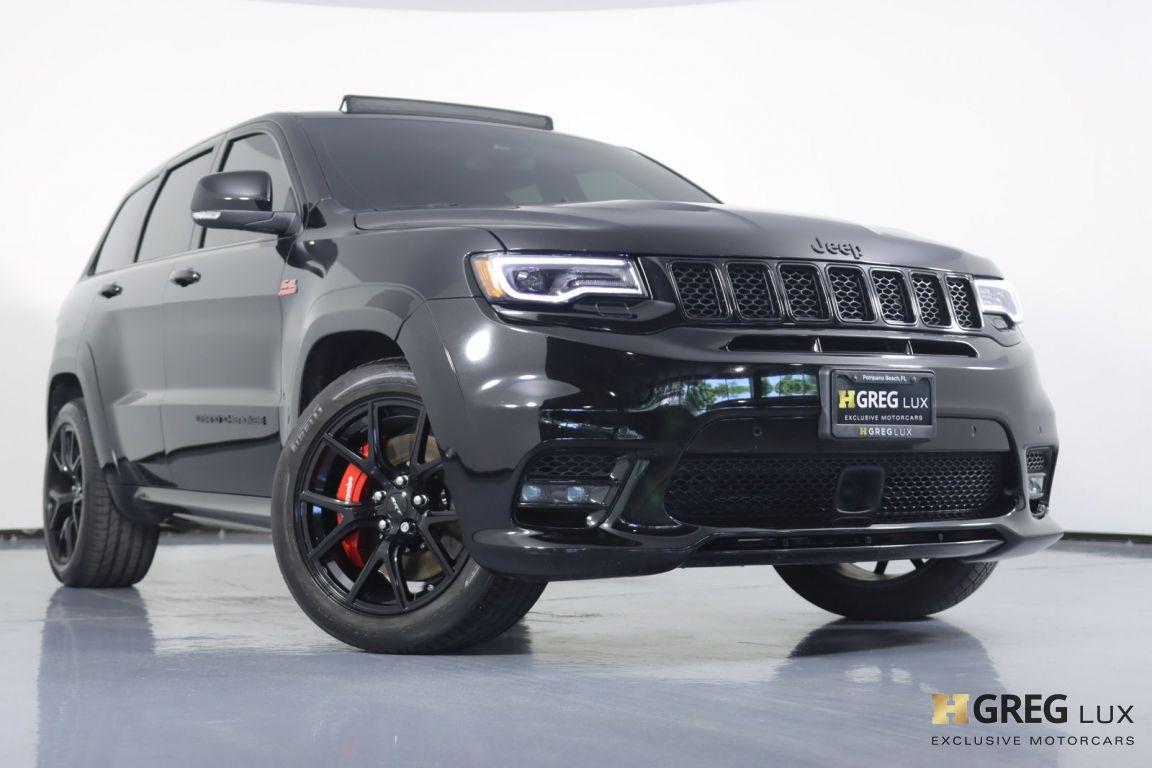 2019 Jeep Grand Cherokee SRT #28