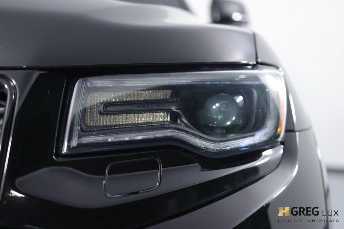 2019 Jeep Grand Cherokee SRT #4