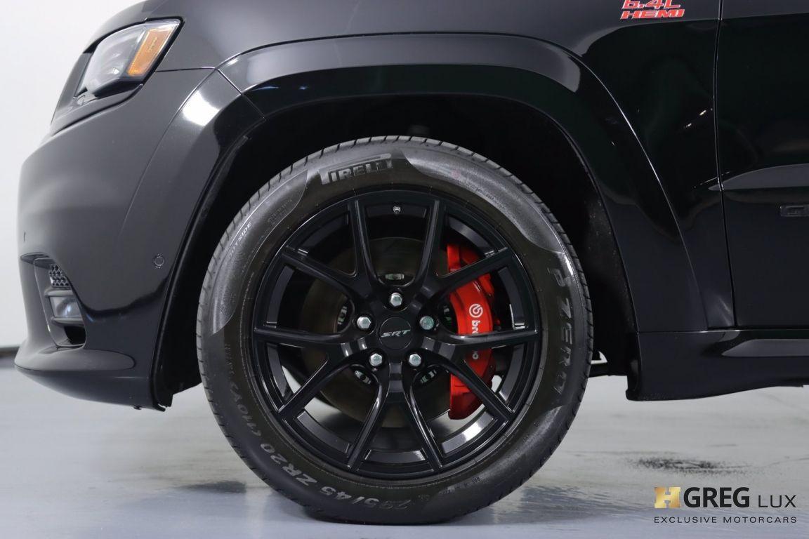 2019 Jeep Grand Cherokee SRT #23