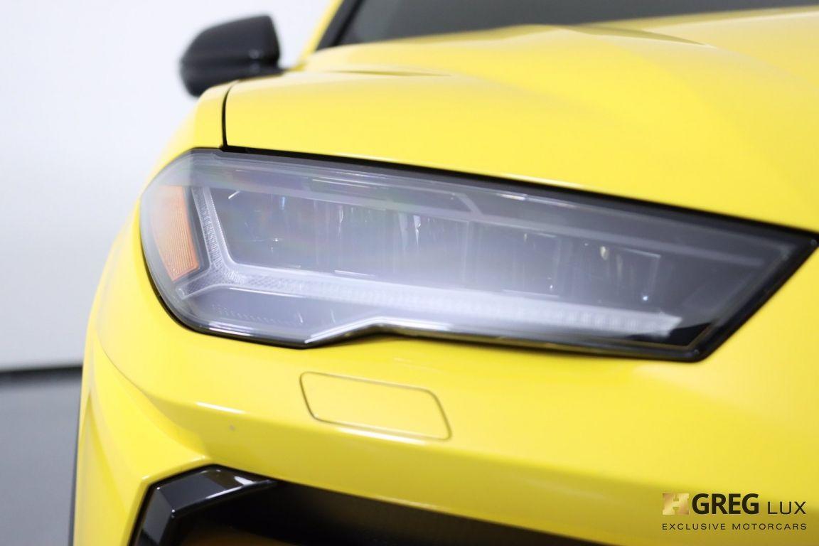 2019 Lamborghini Urus  #5