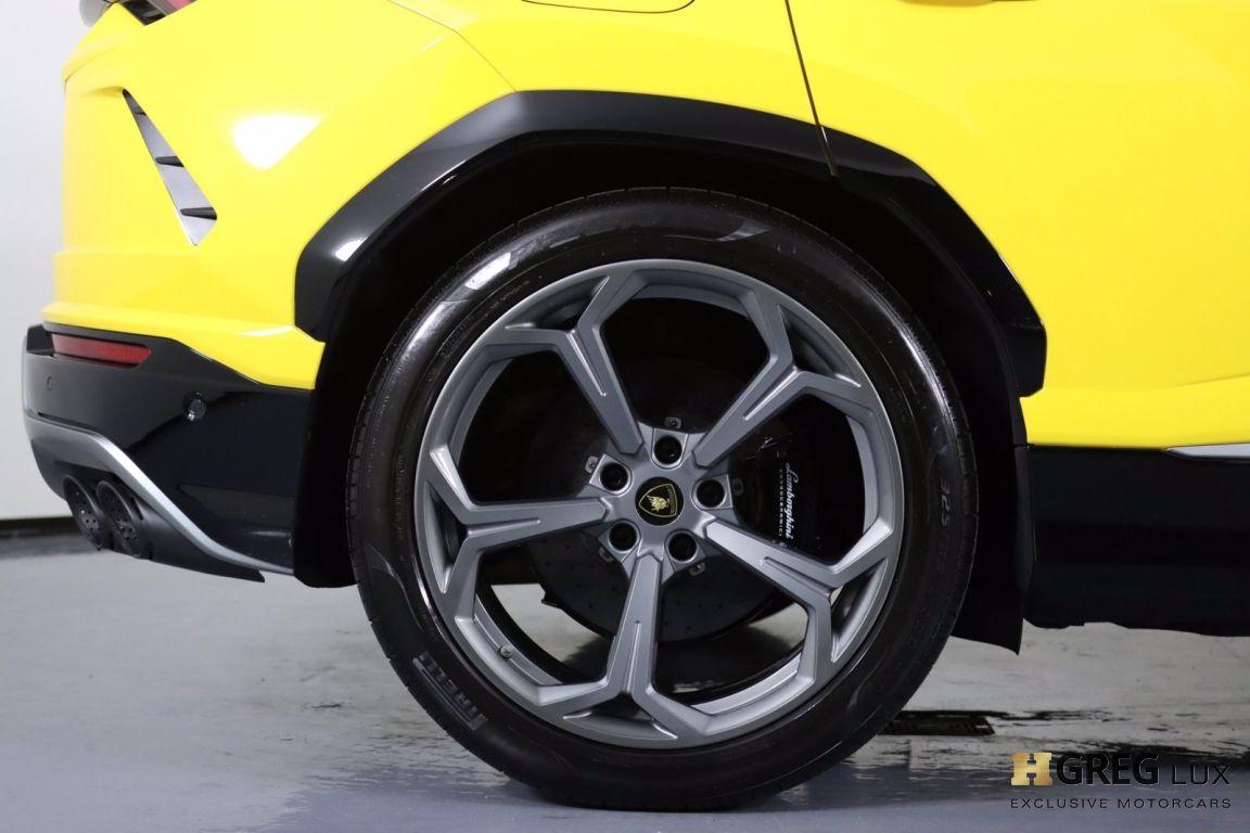 2019 Lamborghini Urus  #15