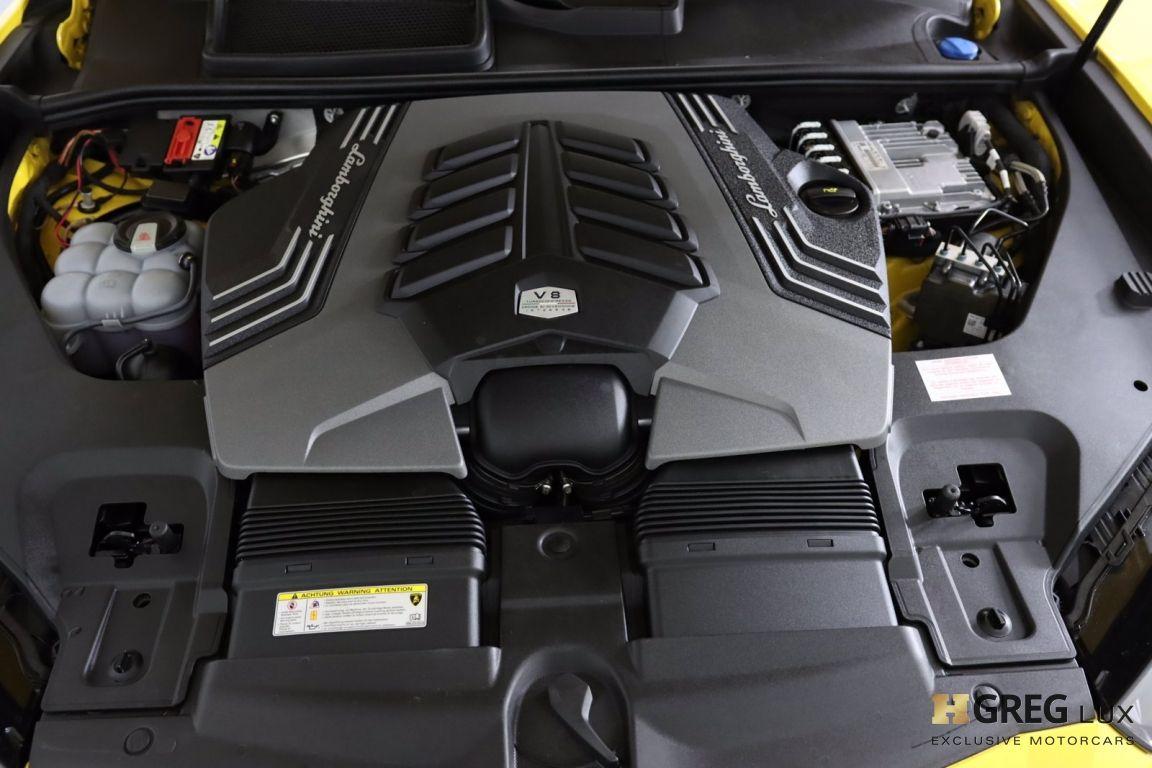 2019 Lamborghini Urus  #63