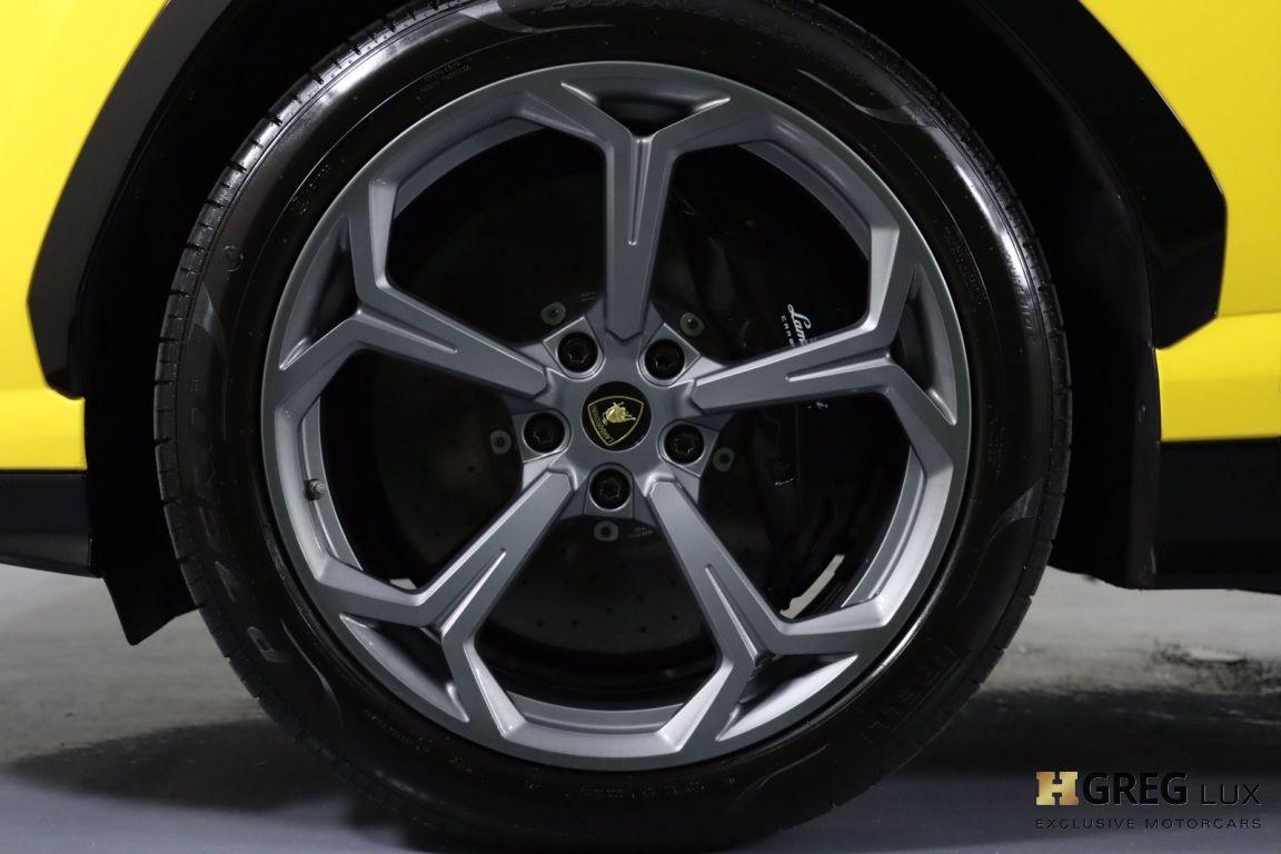 2019 Lamborghini Urus  #27