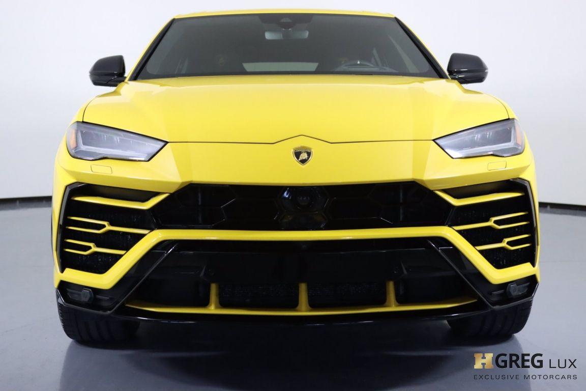 2019 Lamborghini Urus  #4
