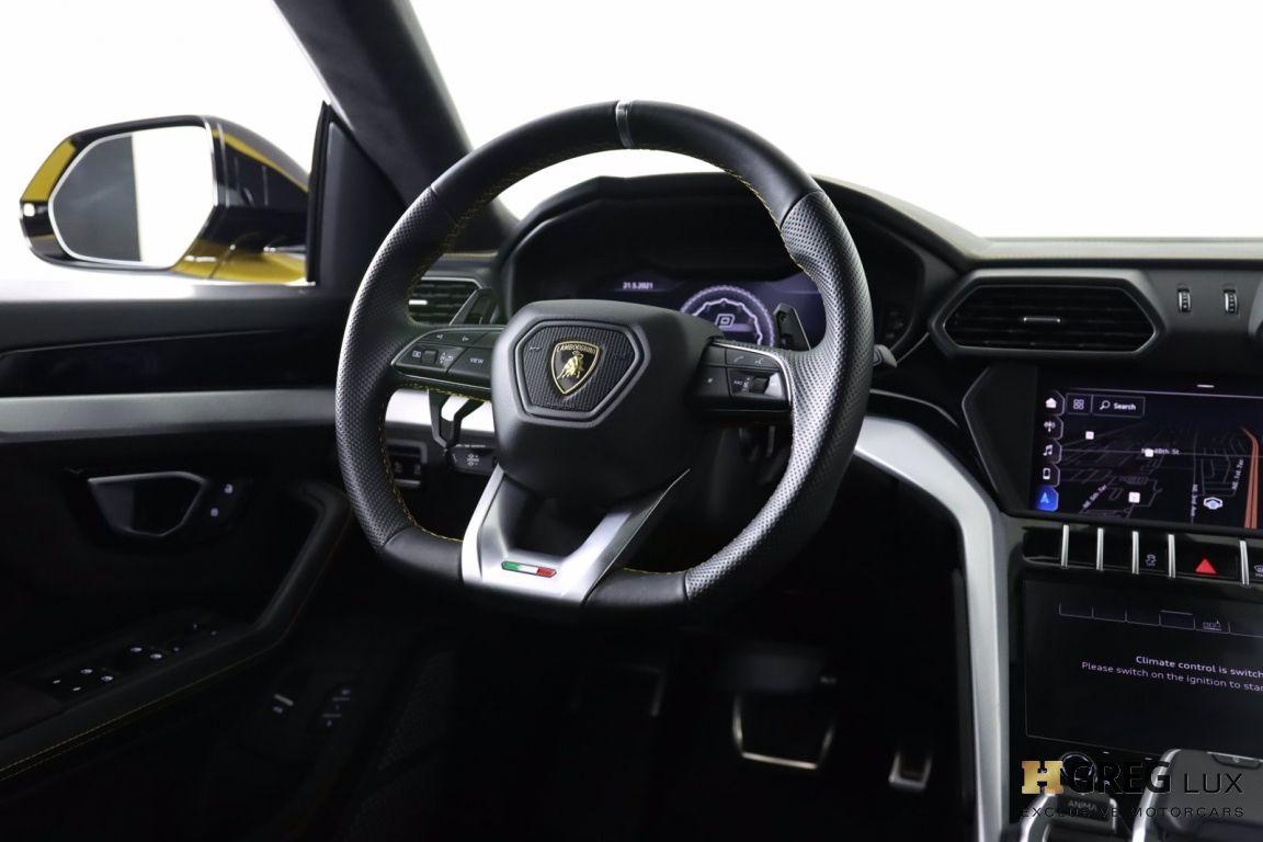 2019 Lamborghini Urus  #59