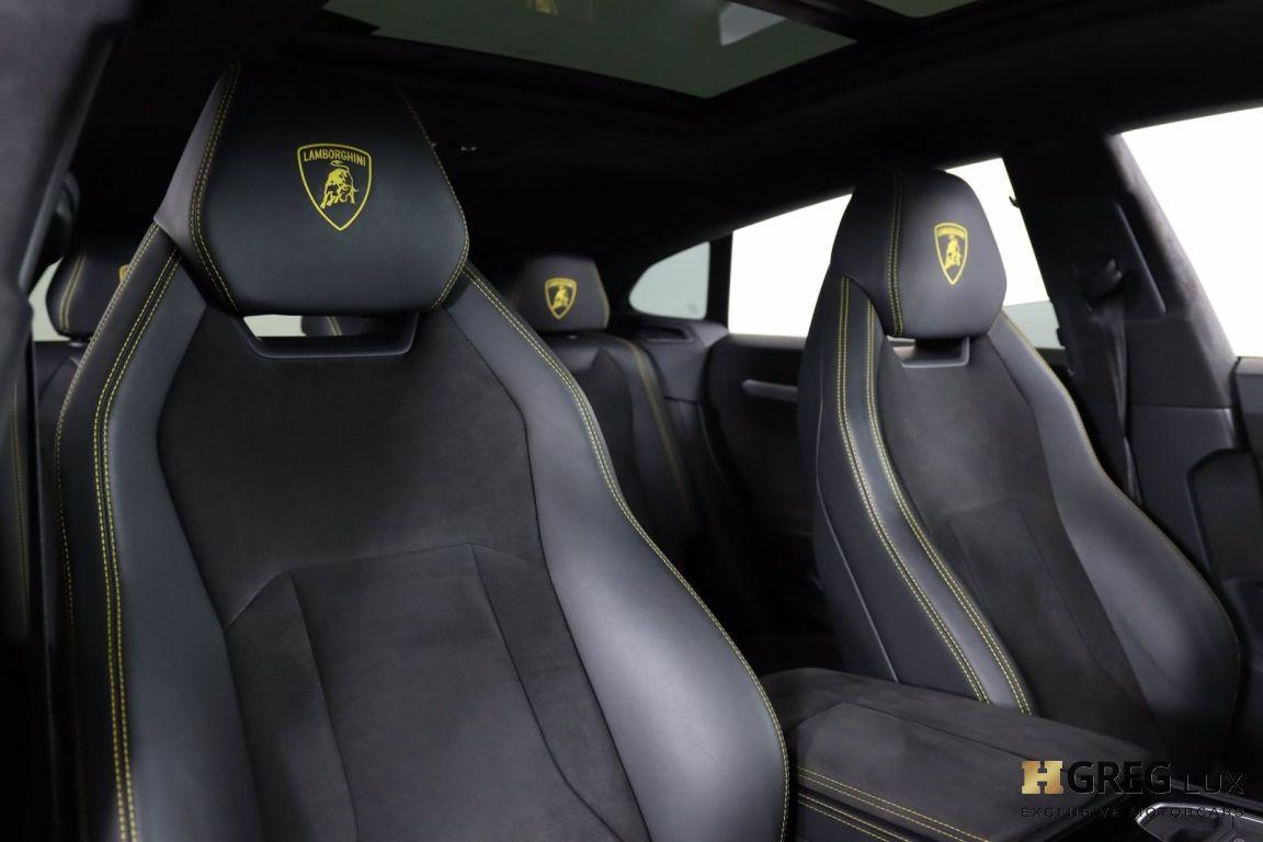 2019 Lamborghini Urus  #37