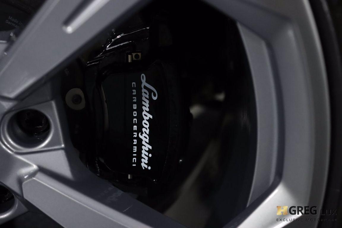 2019 Lamborghini Urus  #17