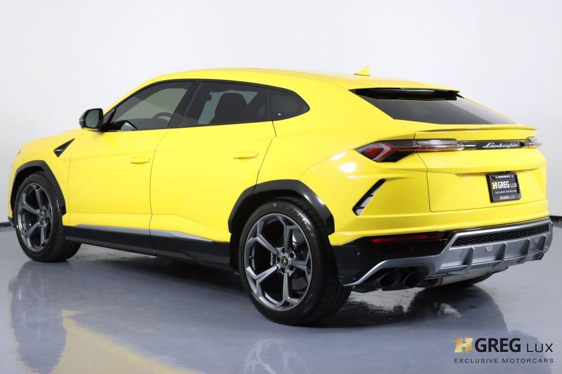 2019 Lamborghini Urus  #23