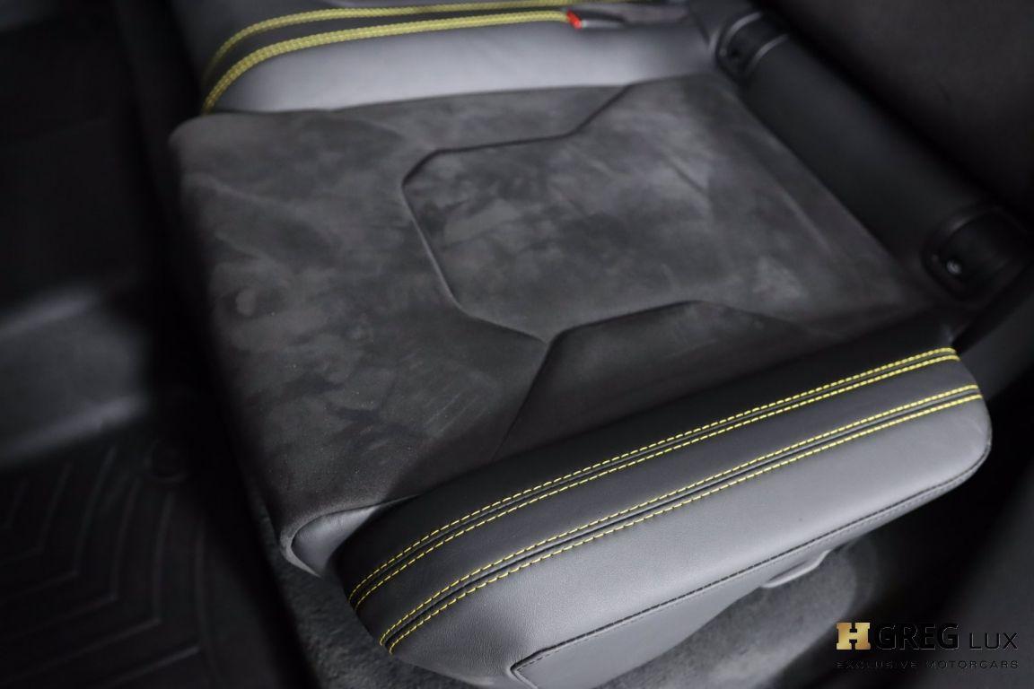 2019 Lamborghini Urus  #36
