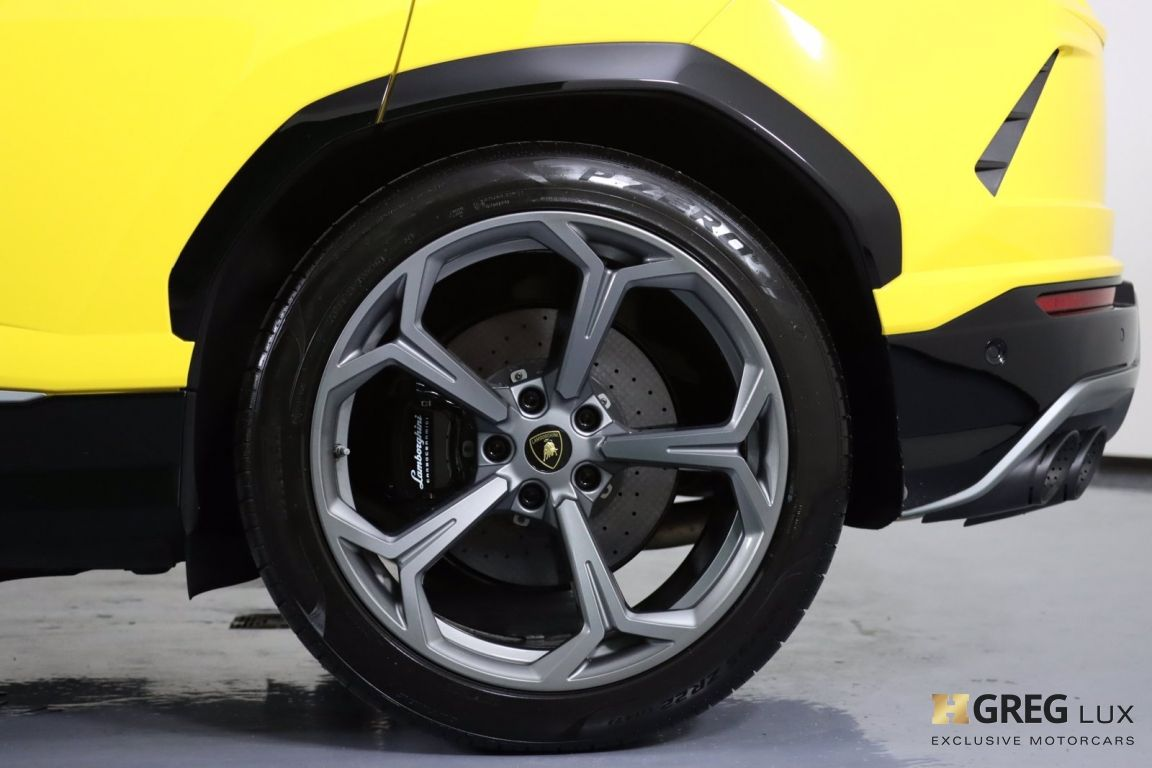 2019 Lamborghini Urus  #29