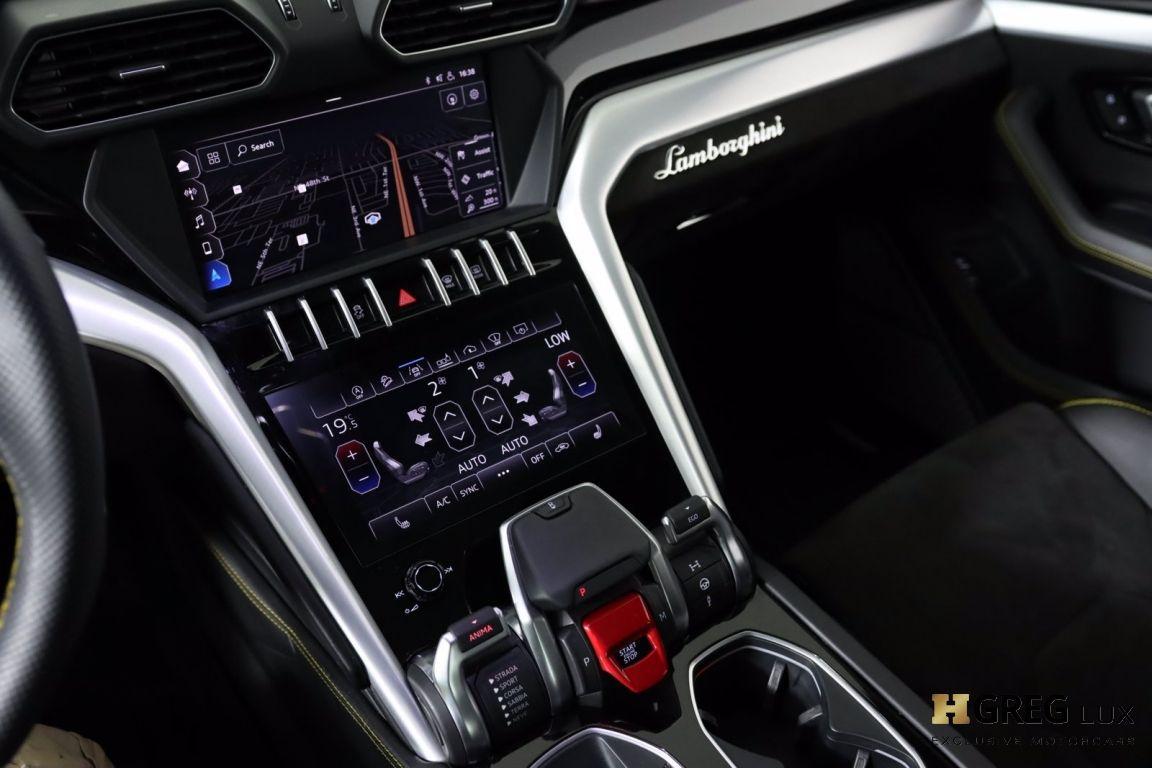 2019 Lamborghini Urus  #45