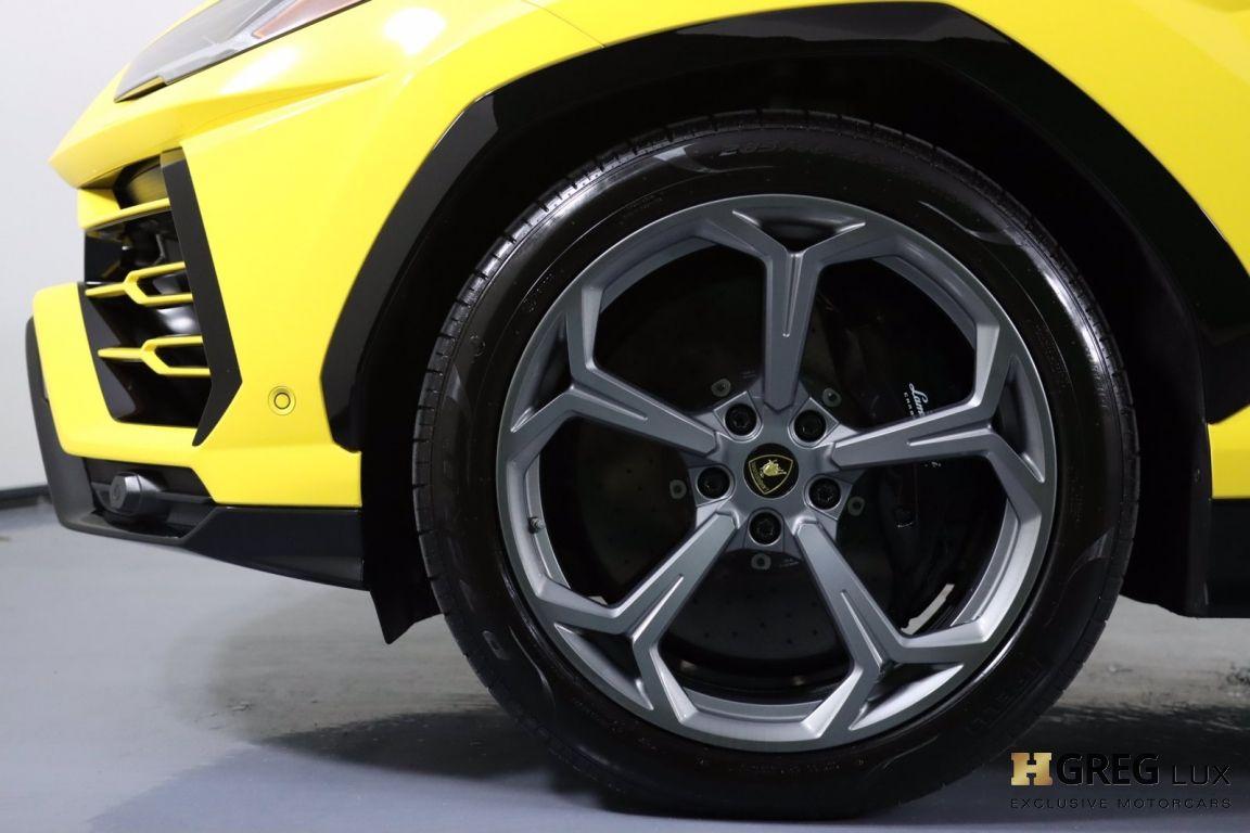 2019 Lamborghini Urus  #26