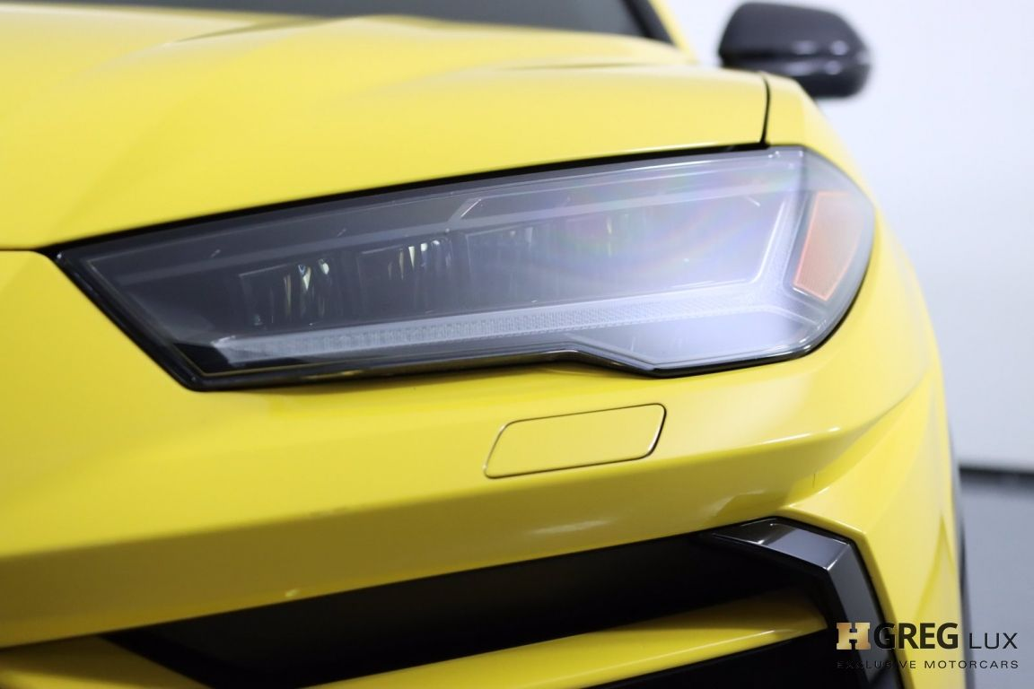 2019 Lamborghini Urus  #6