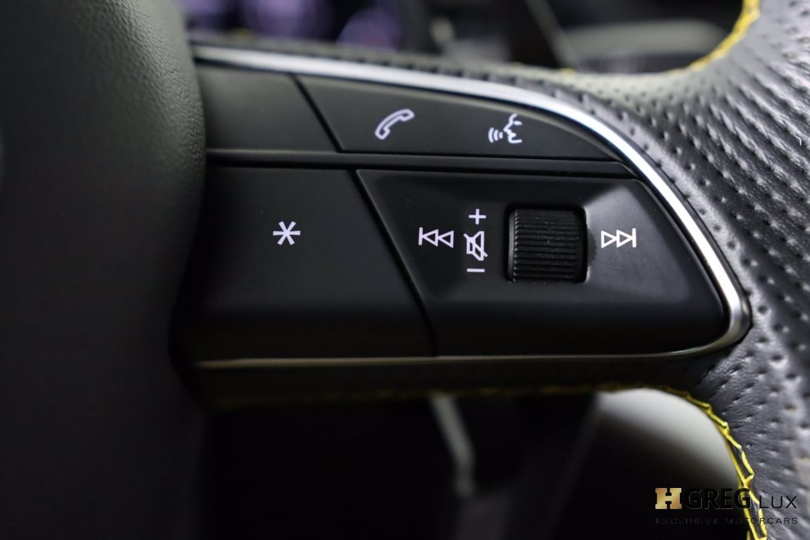 2019 Lamborghini Urus  #56