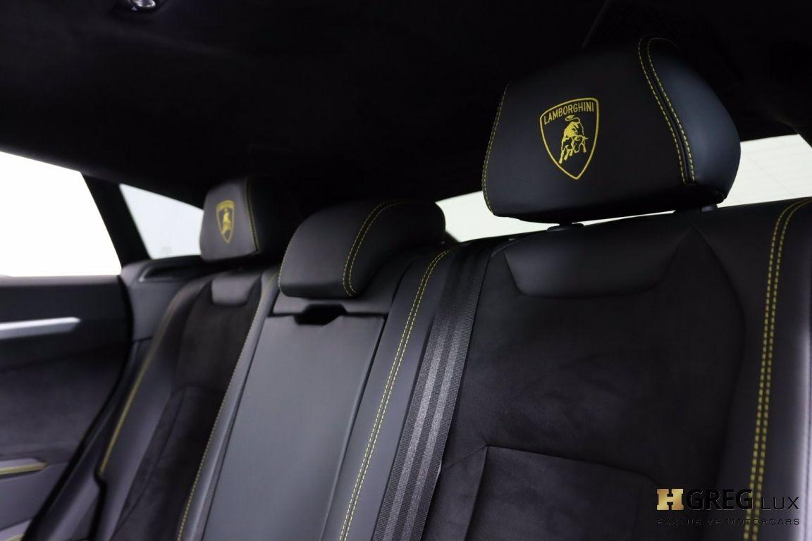 2019 Lamborghini Urus  #35